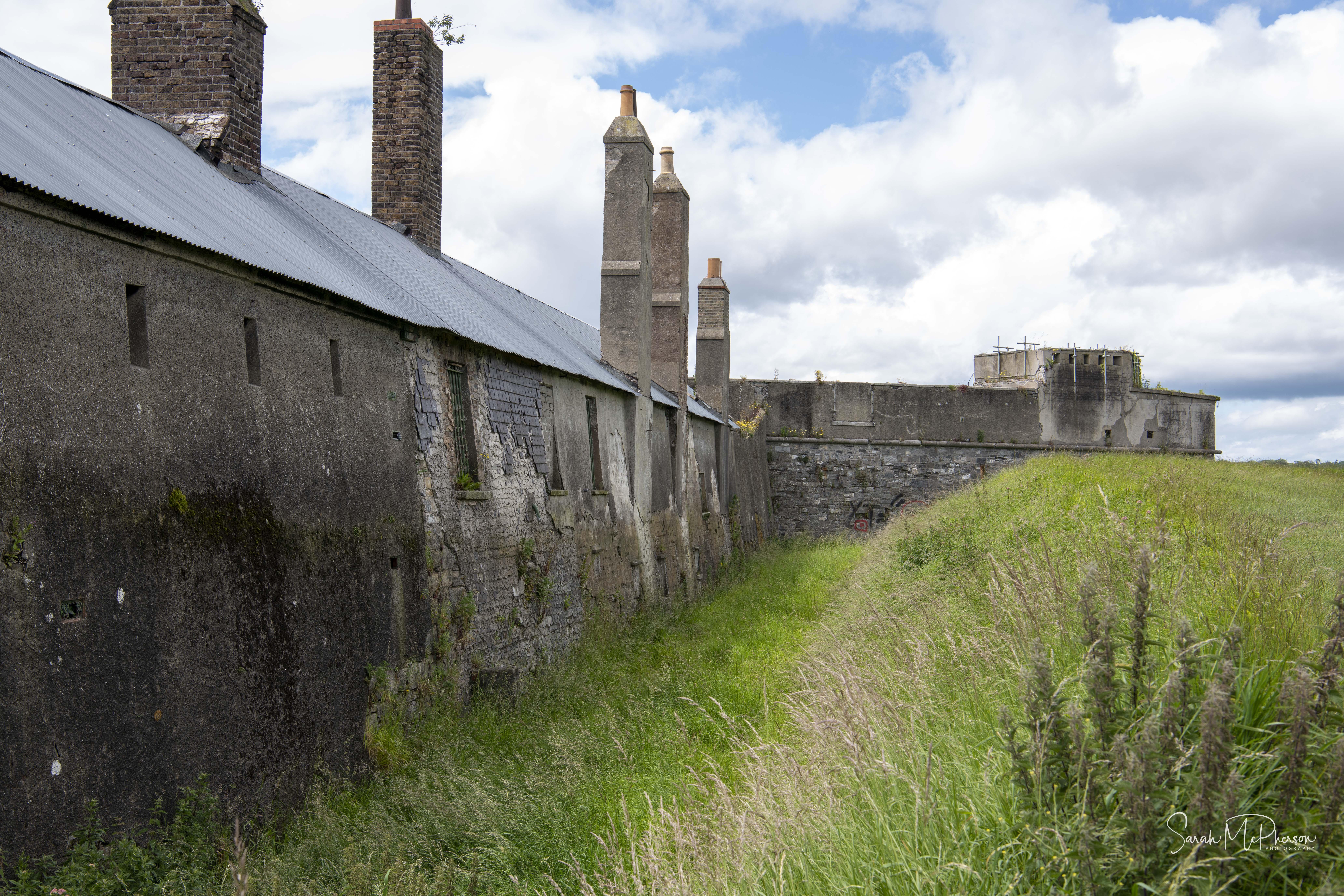 Magazine Fort, Dublin