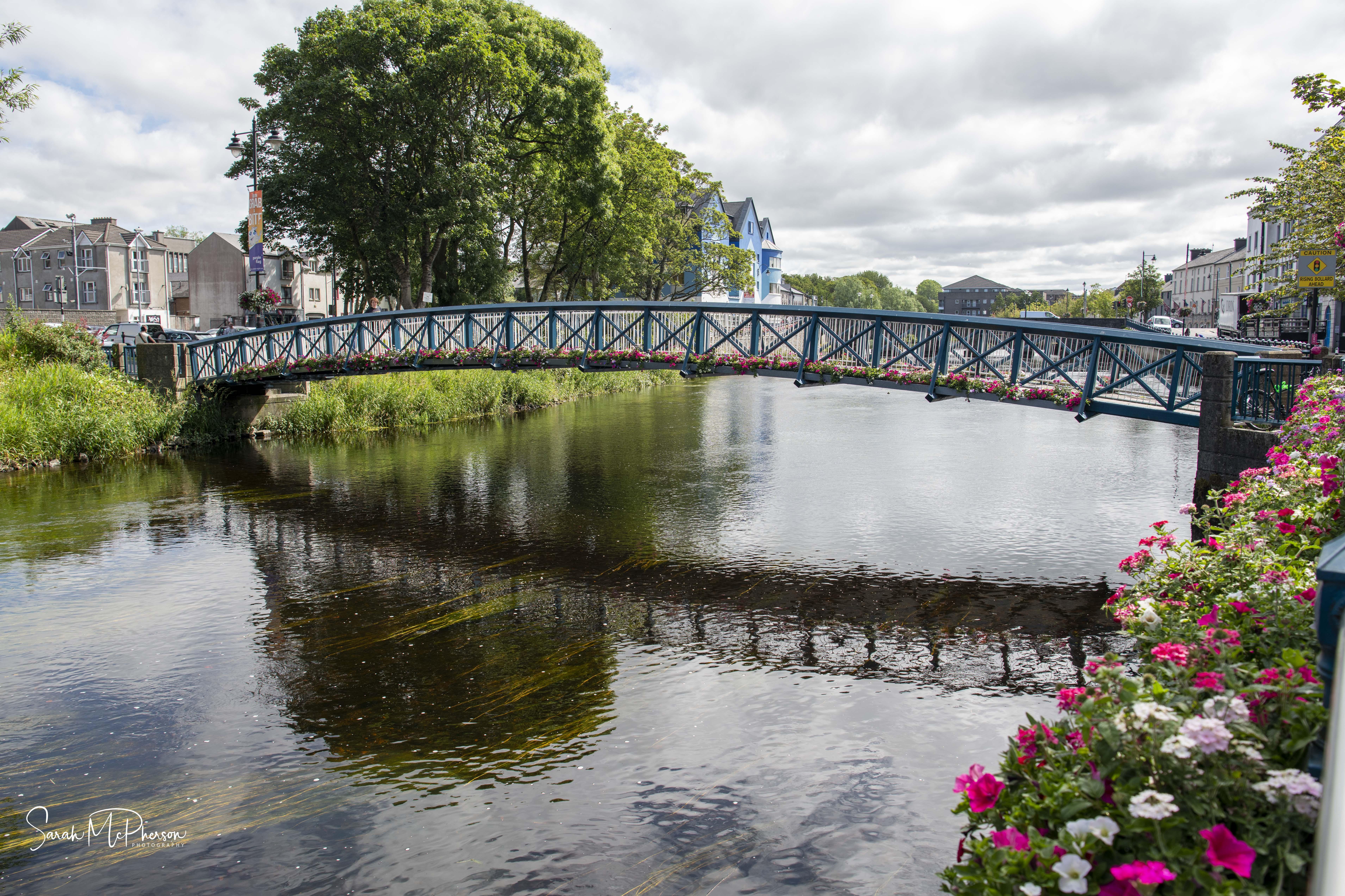 Sligo - Bridge